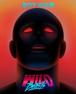Wild Beasts Boy King