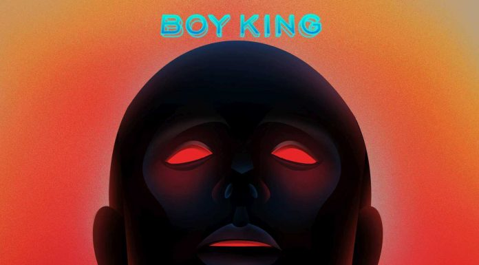 Wild Beasts Boy King