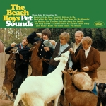 Pet Sounds Beach Boys