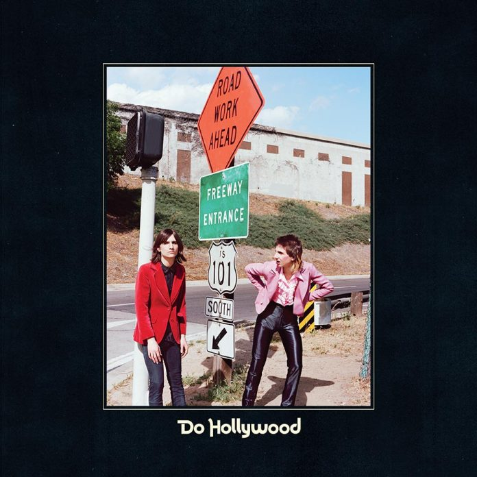The Lemon Twigs Do Hollywood