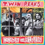 Twin Peaks Down in heaven album