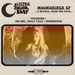 Electric jaguar baby moonshiner ep
