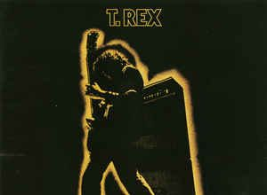 T-Rex Electric Warrior
