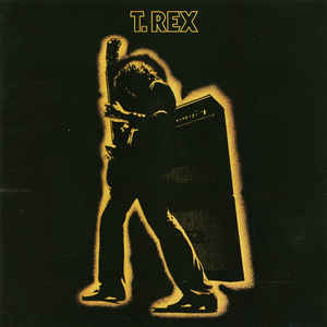 T-Rex Electric Warrior