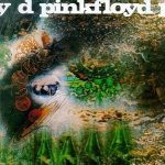 Pink Floyd A Saucerful Of Secrets