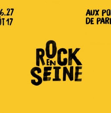 rock en seine 2017 artistes playlist