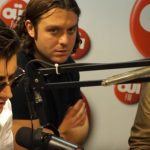 Arctic Monkeys i wanna be yours acoustic oui fm