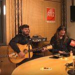 angus & julia stone rtl2 concert live acoustique