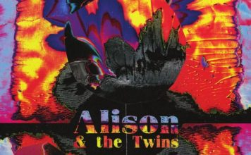 Alison and the Twins rock EP