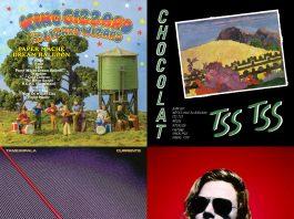 Albums 2015