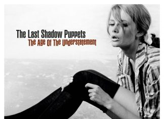 Last shadow puppets the age of understatement