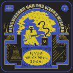 king gizzard & the lizard wizard flying microtonal banana
