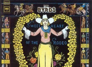 Sweetheart of the rodeo - The Byrds