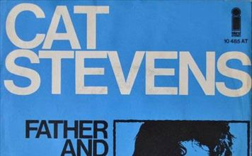 Cat Stevens father and son album song